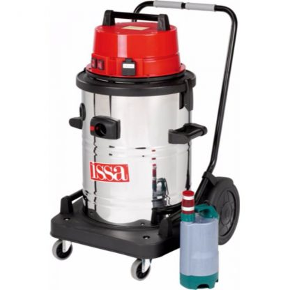 Soteco ISSA629 Wet Vacuum Cleaner with Pump