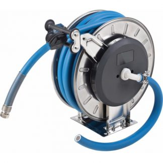 Retractable Reels with Hose