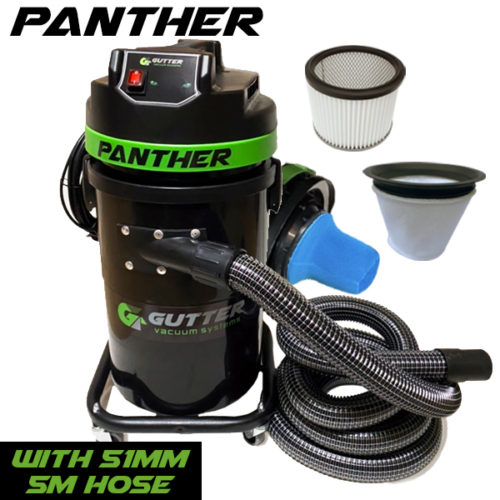 panther domestic vacuum