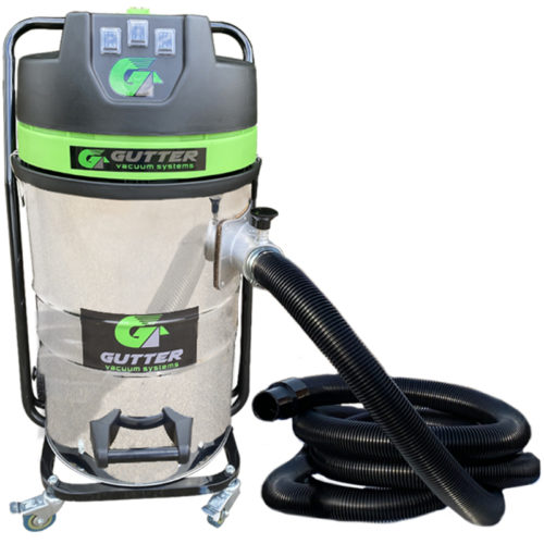 3000w Entry Level Industrial Gutter Vacuum