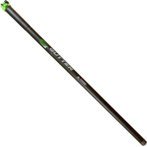 Additional Clamped Carbon Pole